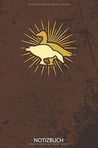 Notizbuch: Kleine Stockente I Enten füttern und halten I Entlein am Ententeich I Tierliebhaber I Entenhaltung I Entenzucht