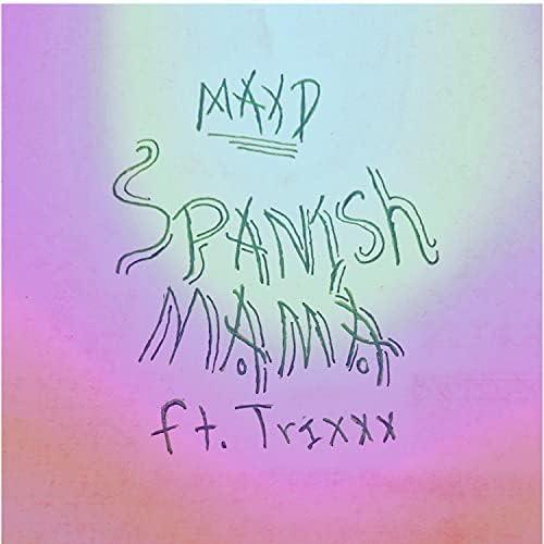 MAX D feat. Trixxx