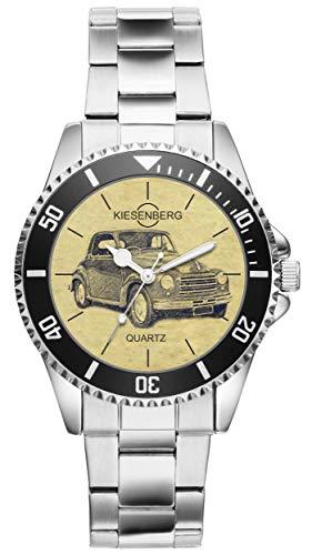 KIESENBERG Uhr - Geschenke für 500 C...
