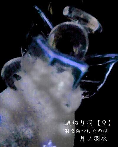 kazakiriba 9: hane wo kizutsuketa noha (Japanese Edition)