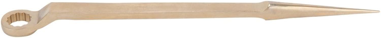 KS Tools 963.8201 BRONZEplus Montageringschlüssel mit Dorn, gekröpft gekröpft gekröpft 1.1 2  B00QU7N23E | Discount  4e9fe1