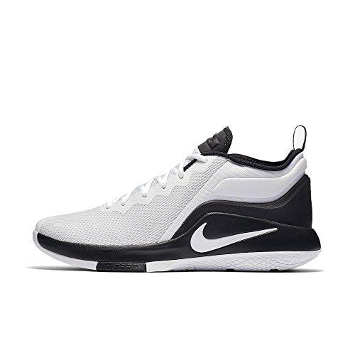 NIKE Lebron Witness II Lebron James Men Basketball Shoes - 7.5