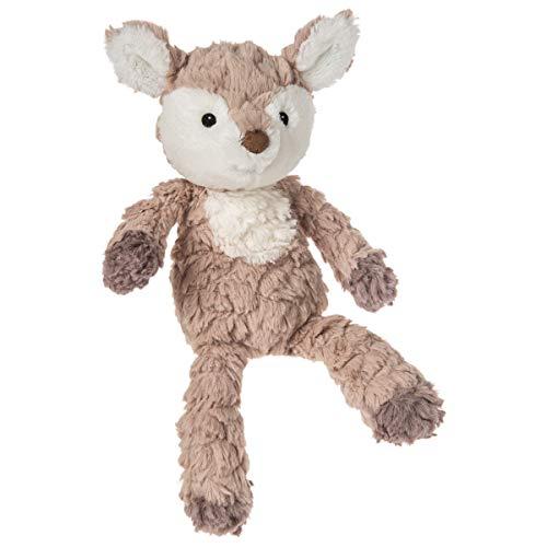 Mary Meyer Putty Nursery Stuffed Animal Soft Toy, Fawn, 11-Inches