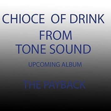 Choice of Drink - Single