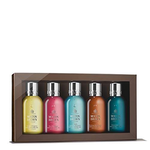 Molton Brown Discovery Collection (5 x 100 ml)