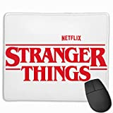 Stranger Things Mouse Pad Game Office Thicker Mouse Mat Pad Custom Mousepad