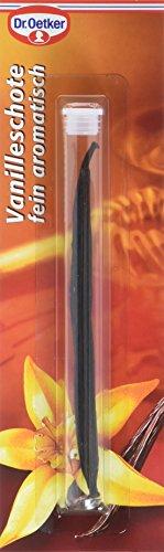Dr. Oetker Vanilleschote (1 x 2 g)