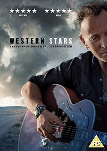 Western Stars [Edizione: Regno Unito] [Import]