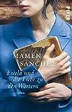Estela und die Liebe zu den Wörtern: Roman