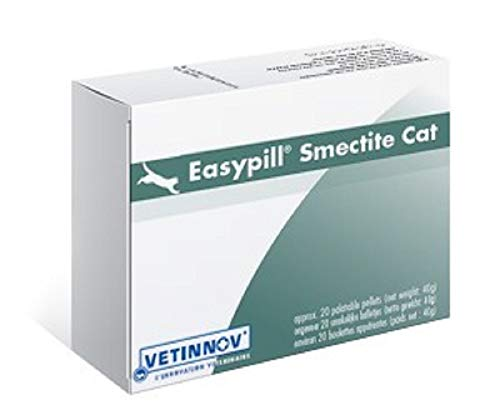 Easypill Smectite Katze 20x2 gr.