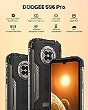 Zoom IMG-1 doogee s96 pro rugged smartphone