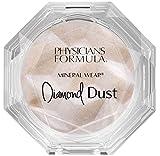 Physicians Formula Diamond Dust Glass Skin Finishing Powder, Starlit Glow, 0.21 Ounce