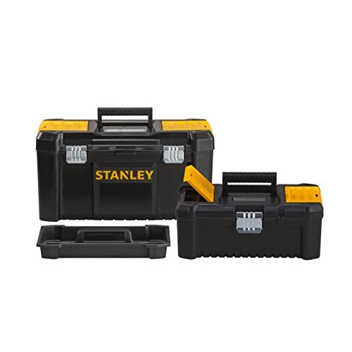 STANLEY STST1-75772 Bonus pack cassetta porta utensili da 19