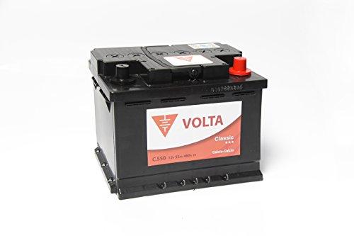 Bateria de coche 55 Ah +Dcha