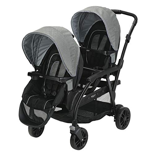 Graco Modes Duo Stroller, Shift