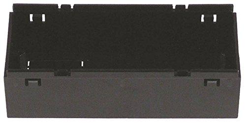 Wega-CMA - Carcasa para cafetera Sphera (51 x 34 x 119 mm, plástico)