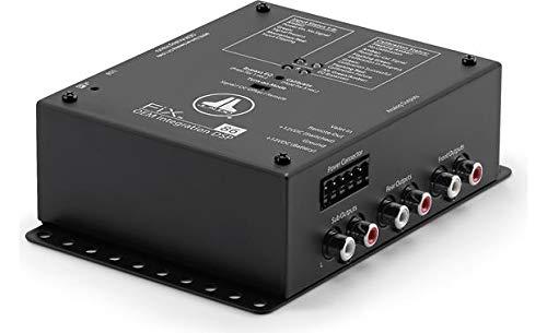 JL Audio FiX-86 OEM Integration Digital Sound Processor w/ Automatic Time Correction and Digital Equalizer