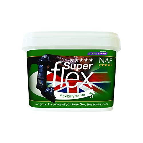 Natural Animal Feeds NAF 5 * Superflex: 1.6kg