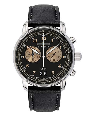 Zeppelin Chronograph für Herren LZ127 8684-2