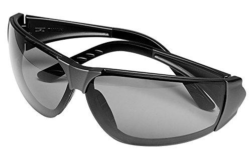 MSA Safety 10070918easy-flex sightgard impacto resistente al aire libre gafas de seguridad, gris lente 🔥