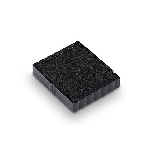 Trodat Ersatzkissen 6/4923 für Printy und 4930, 2 Stück, schwarz