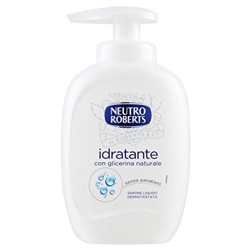 Neutro Roberts Sapone Liquido Idratante, 300ml