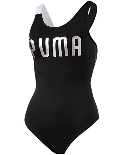 PUMA Body Donna EN Pointe in Tessuto Nero 575097-001