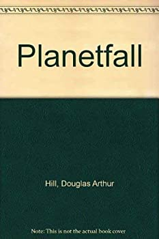 Planetfall 0192781138 Book Cover