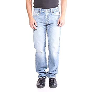 Lucky Brand Men s 363 Vintage Straight Jean Paradise Valley 38W X 32L