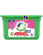Ariel With Touch Of Downy Washing Capsules, 15 Count