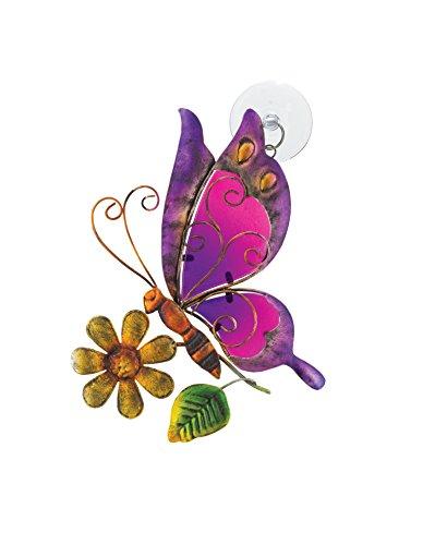 Regal Art & Gift Sun Catcher, Butterfly