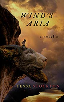 Wind's Aria (The Brother's Keep Book 1) by [Tessa Stockton]