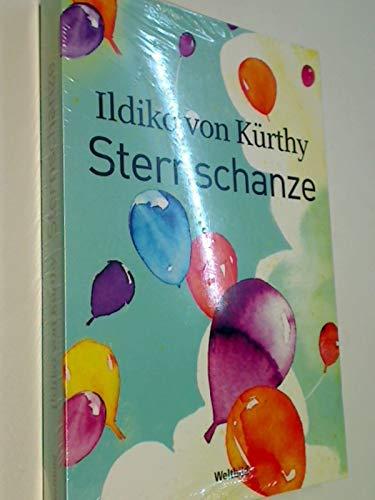 Sternschanze : Roman. Mit Ill. von Gisela Goppel 9783955696962