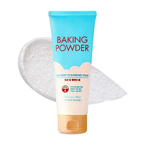Etude House Baking Powder Pore Deep Cleansing Foam