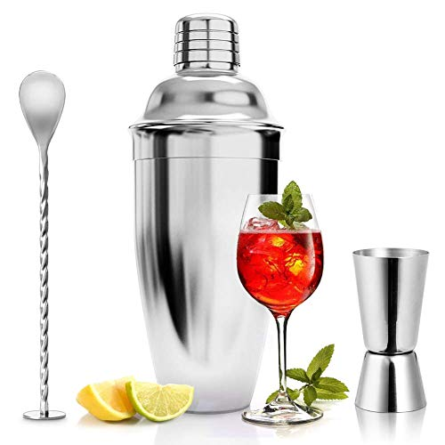 ASANMU -   Cocktailshaker Set,