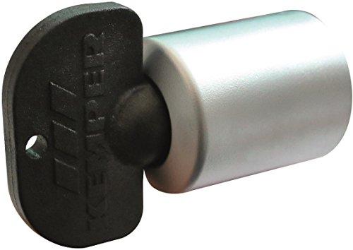 Kemper Frosti Steckschlüssel 5740000100 | Ausführung 1/2' + 3/4' | Chrom matt