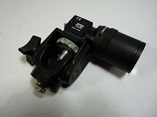 Omron FZ-SC Camera STD Resolution 1/3 CCTV 5.0-50mm