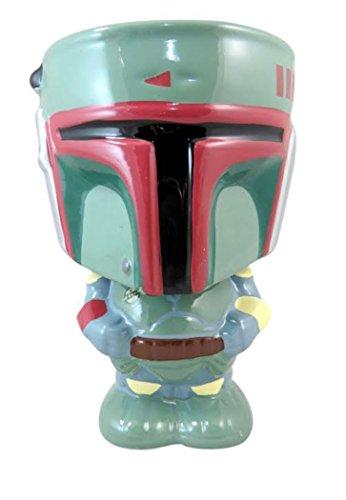 Star Wars Darth Vader Ceramic Goblet, 10 Ounce