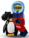LEGO Minifigures Series 16 Wildlife - Mini fotografo