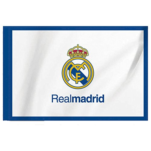 SPORTS Real Madrid small White Flag