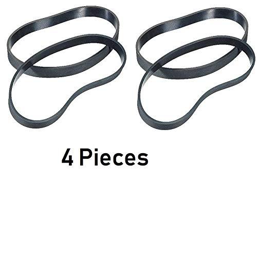 Upright Style 5 Belts Part # 1LU0310X00, 4 Pieces