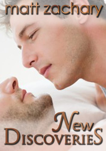 New Discoveries (The New Discoveries Series Book 1) (English Edition)