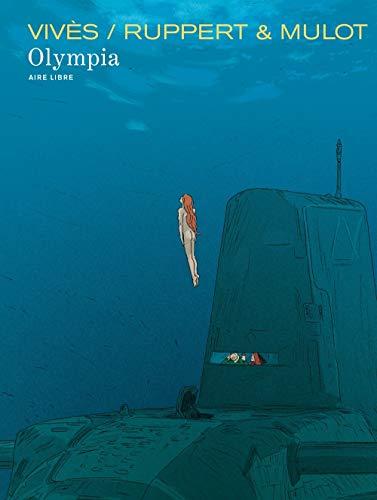 La Grande Odalisque - tome 2 - Olympia (édition spéciale)