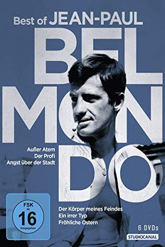 Best of Jean Paul Belmondo