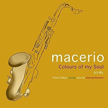 Colours of My Soul (Art-Mix)