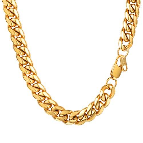 PROSTEEL -   Herren Halskette