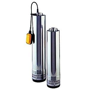 Espa acuaria – Bomba sumergible monobloc 1x230v acuaria27-4m