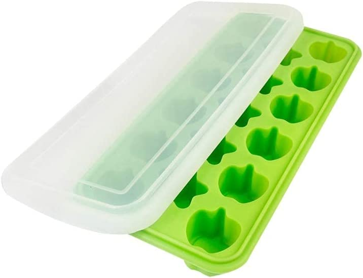 Ice Box cube Super sale period limited mold homemade diy round popsicle ice Quantity limited