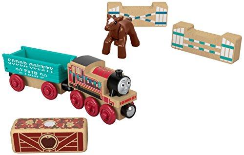 Fisher-Price Thomas & Friends Wood, Rosie's Prize Pony