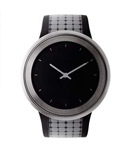 [ソニー] Sony 腕時計 FES Watch U Silver FES-WA1-S